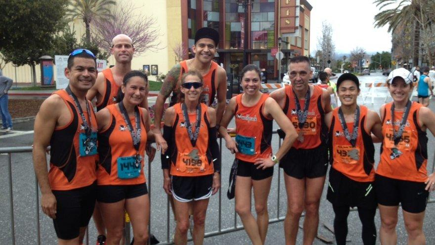 Tricks for Making Your Running more Fun and Social