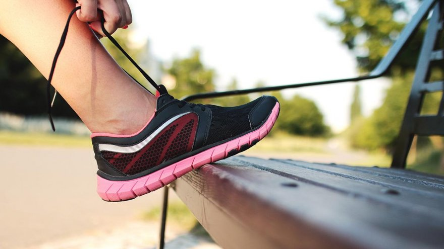 How To Prevent Running Shoe Blisters