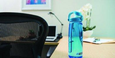 Sports water bottles that are great for running