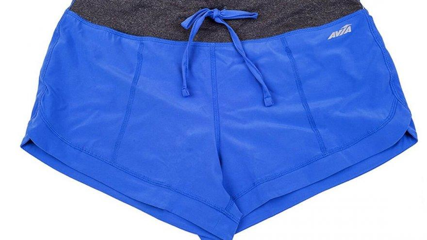 A Review of Avia Women's Summit Stretch Woven Shorts