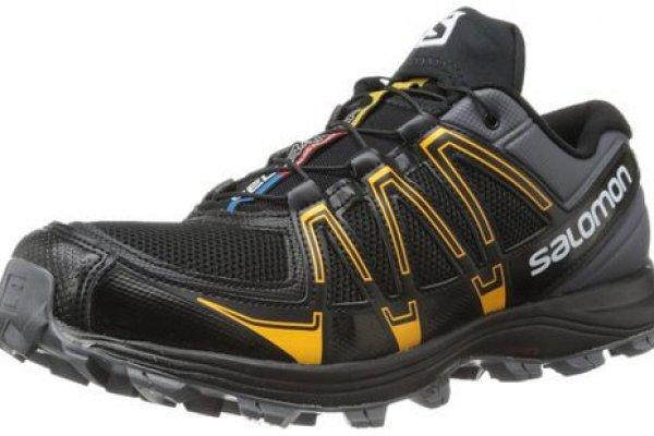 Our list of the best fell running shoes around