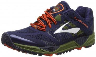 An in depth review of the Brooks Cascadia 11
