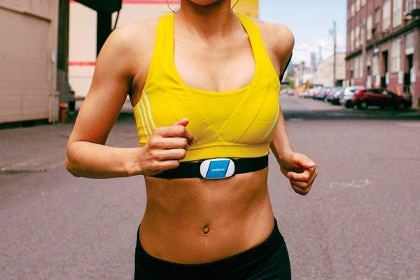 Here are the best heart monitors for running