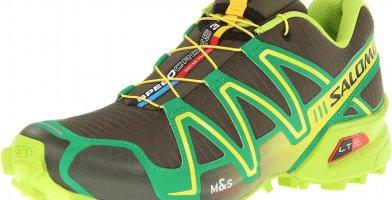List of the Best Cross Country Shoes