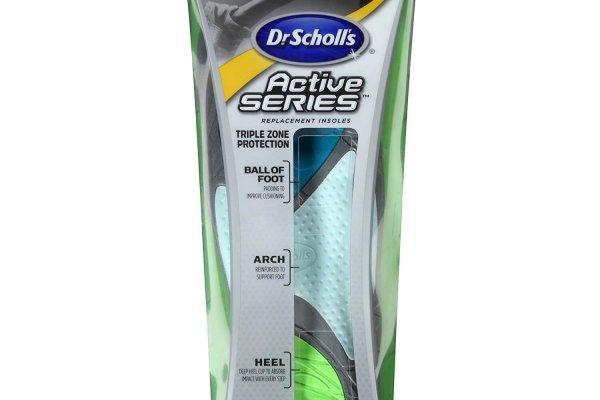 10 Best Dr. Scholl's Insoles Reviewed