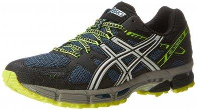 An in depth review plus pros and cons of the Asics Gel Kahana 7
