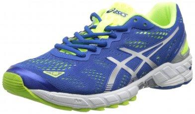 An in depth review of the ASICS Gel DS Trainer 19