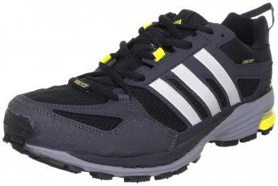 An in depth review of the Adidas Supernova Riot 5 GTX