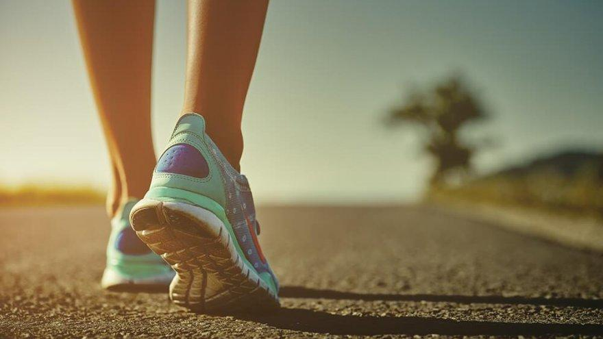 Amennorhea and My Relationship with Running