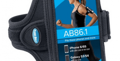 Best Running Armbands for Your Mobile Device Reviewed and Tested