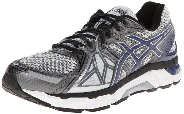 An in depth review of the Asics Gel Fortify