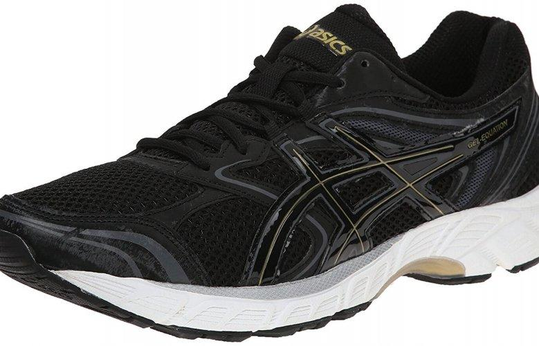 an in depth review of the Asics Gel Equation 8