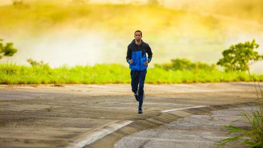 Ultra Runner: Fat Is Your Friend