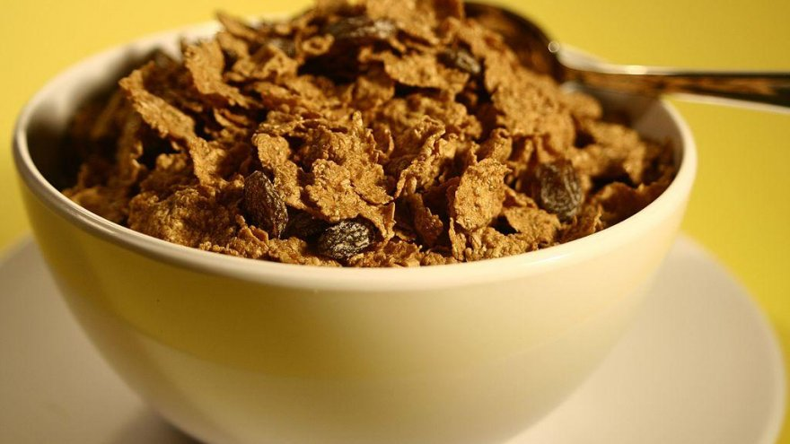 Our list of the 10 best cereals for runners are the perfect way to start your day!