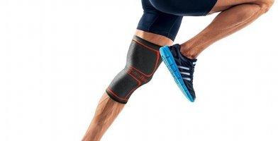 Top 10 list of the Best Knee Sleeves