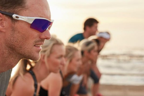 A list of the best sunglasses for runners