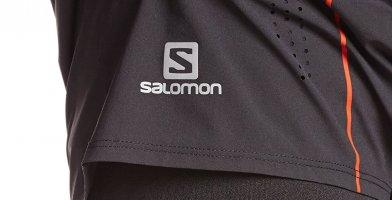 List of the Best Salomon Running Shorts