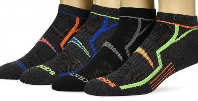 10 Best Socks for Sweaty Feet Reviewed