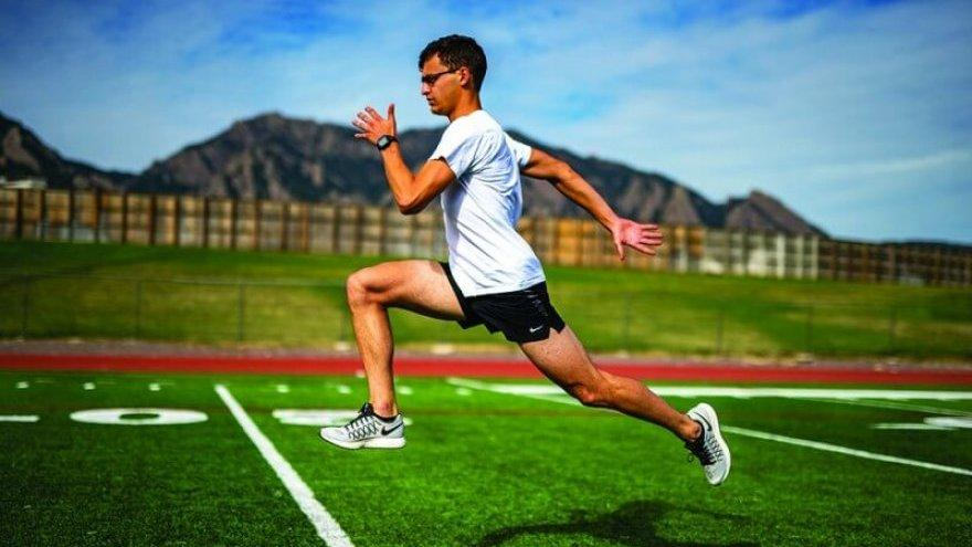 Form Drills that Improve Your Running Mechanics