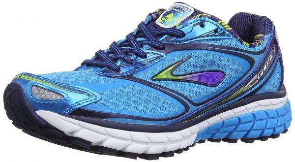 An in depth review of the Brooks Ghost 7