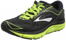 a runners review of the brooks transcend 3