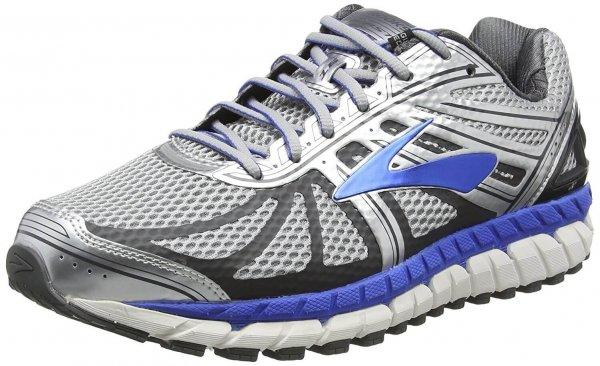 An in depth review of the Brooks Beast 16