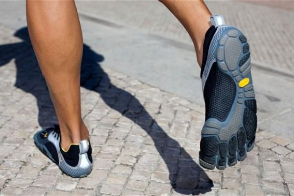 The best Vibram FIveFinger shoes for running