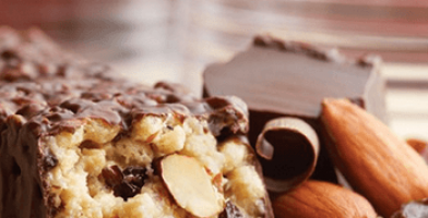 The Best Energy Bars for Runners Tested & Relaxed