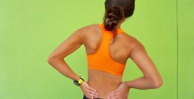 causes and treatments of Low Back Pain in Runners