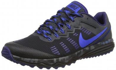 An in depth review plus pros and cons of the Nike Dual Fusion Trail 2