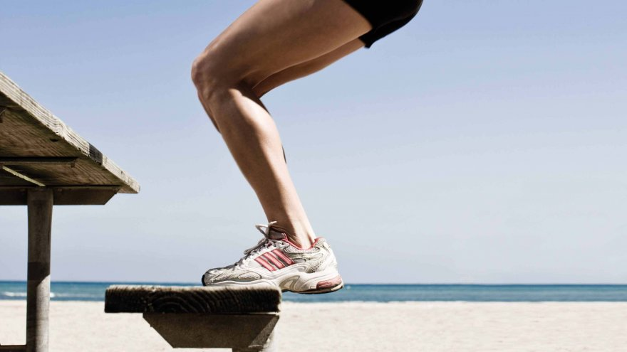 How Plyometrics can benefit runners
