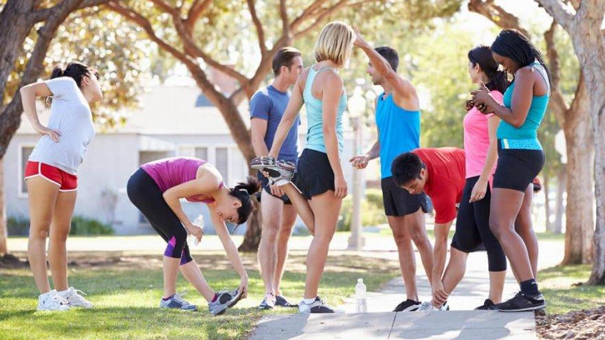 How to Find the Right Running Group for You