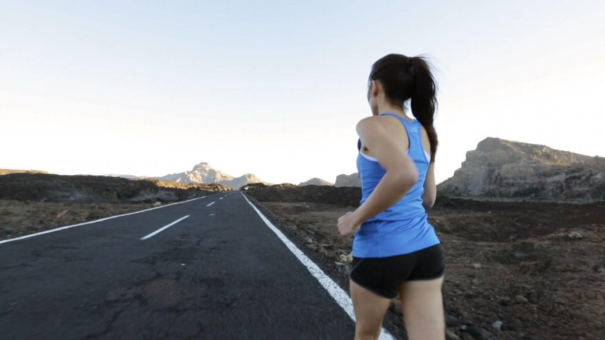 The Importance of Consistent Running and How to Achieve it