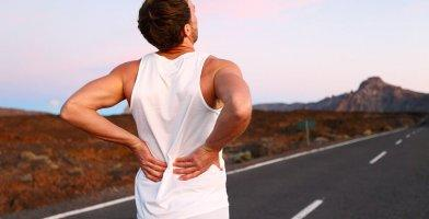 An in depth Runner's Guide to a Herniated Disc