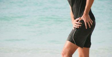 An in depth injury article and Runner's Guide to Hip Dislocation
