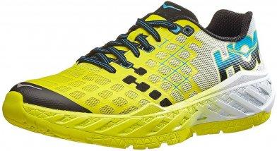 An in depth review plus pros and cons of the Hoka One One Clayton