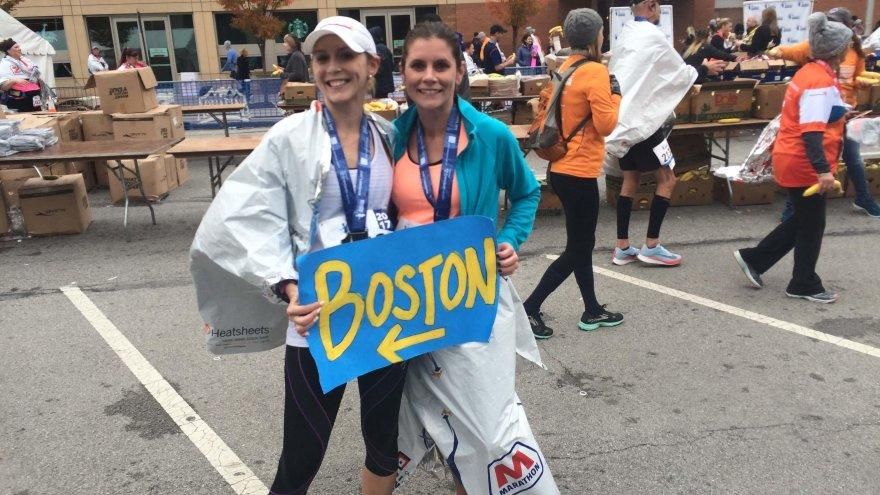 here's what runners should know once they qualify for the Boston Marathon