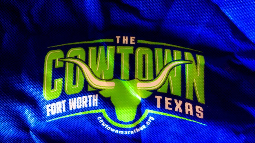 Find out why you should run the Cowtown Marathon