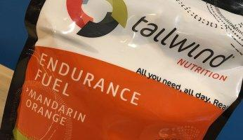An in depth review of Tailwind Nutrition: Mandarin Orange
