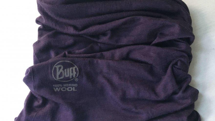 an in depth review of the lightweight merino wool buff