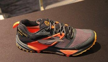 Outdoor Retailer Winter Market 2017: Brooks Product Showcase