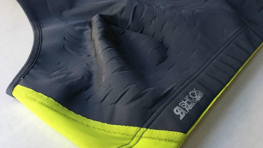 an in depth wear tested review of the shock absorber ultimate fly sports bra