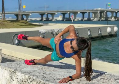 Why You Should Plank Every Day