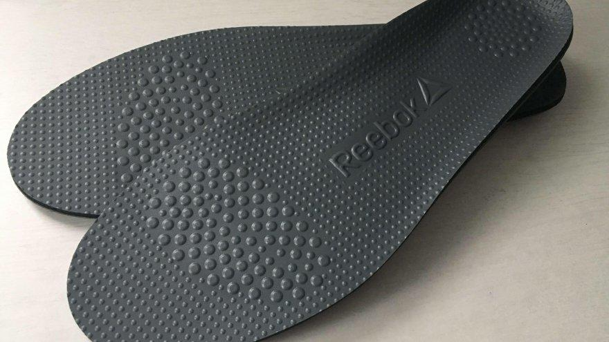 an in depth review of the reebok cushion insole