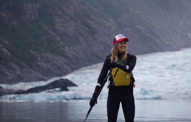 Stand Up Paddling: Cross-Training for Runners