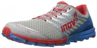 An in depth review plus pros and cons of the Inov-8 TrailTalon 250
