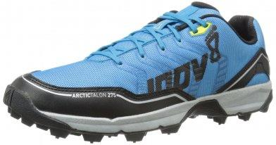 An in depth review of the Inov-8 Arctic Talon 275