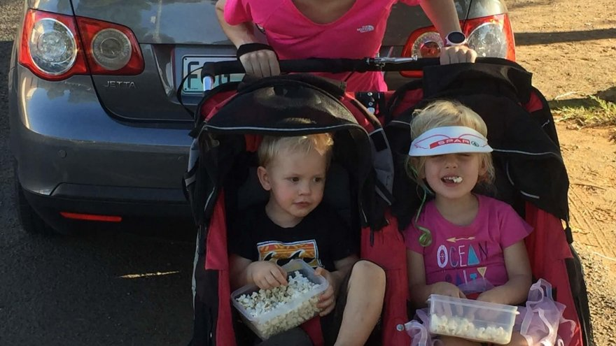 Moms and Running: How to Plan for a Hassle-free Stroller Run