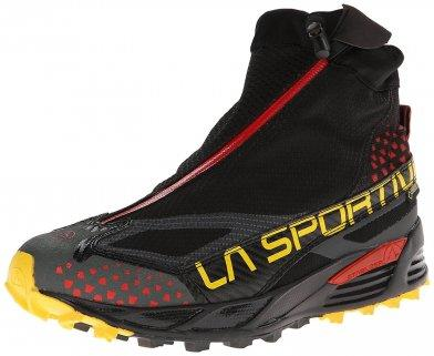 An in depth review of the La Sportiva Crossover 2.0 GTX