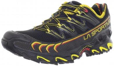 An in depth review of the La Sportiva Ultra Raptor